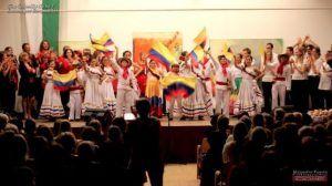 Colombia Canta y Encanta 2016